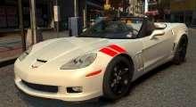 GTA 4 — Chevrolet Corvette C6 2010 | GTA 4 моды