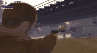 GTA IV — Пистолет-ракетница | GTA 4 моды
