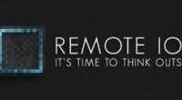 Minecraft — RemoteIO для 1.8 / 1.7.10 | Minecraft моды