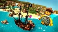 Бета-тест ММО в мире Lego от разработчиков Age of Conan начнется в июне