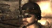 Fallout 3 — ПНВ (Прибор ночного видения) | Fallout 3 моды