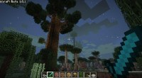 Minecraft — The Twilight Forest / Сумеречный лес для 1.7.10/1.7.2/1.6.4/1.5.2   Minecraft моды