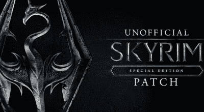 Unofficial Skyrim Special Edition Patch | Skyrim Special Edition моды