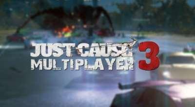 Just Cause 3  — Мультиплеер | Just Cause 3 моды