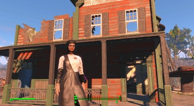 Fallout 4 — новые пресеты домов | Fallout 4 моды