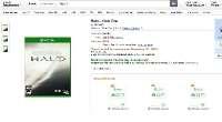Новая Halo замечена в Amazon
