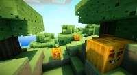 Minecraft 1.7.x — Smoothic / Гладкие текстуры   Minecraft моды