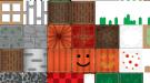 Minecraft 1.8.1 — HD текстуры 512×512 | Minecraft моды