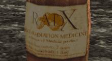 Fallout NV — HD РадX | Fallout New Vegas моды