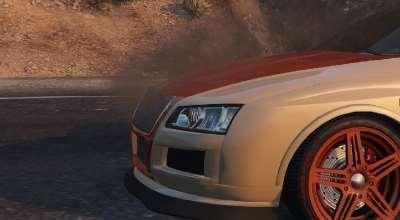 GTA 5 — Перегрев двигателя (EngineOverheat) | GTA 5 моды