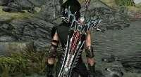 Dragon Age 2 — Клинки из «Darksouls»   Dragon Age моды
