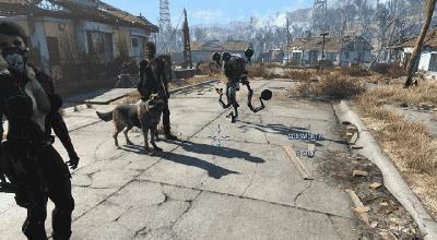 Fallout 4 — Неограниченное количество спутников | Fallout 4 моды