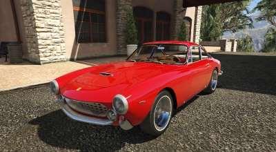 GTA 5 — 1962 Ferrari 250 GT Berlinetta Lusso | GTA 5 моды