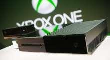 Xbox One поступит в продажу 22 ноября
