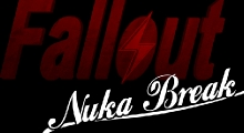 Fallout: Nuka Break — Red Star
