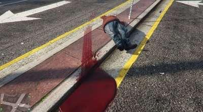 GTA 5 — Уборщики трупов и брошенного транспорта | GTA 5 моды