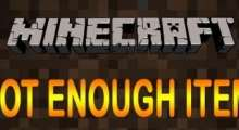 Minecraft — Not Enough Items для 1.11.2/1.10.2 | Minecraft моды