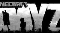 Minecraft 1.7.2 — мод DayZ (Клиент / Сервер) | Minecraft моды