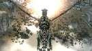 Skyrim — Превращение в Дракона (Для версии 1.69 и выше)