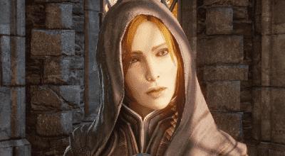 DA: Inquisition — Улучшение Лелианы | Dragon Age моды