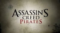 Assassin's Creed Pirates бесплатно на этой неделе на iPhone и iPad
