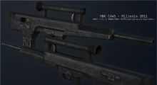 Fallout NV — HK CAWS
