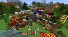 Minecraft 1.6.x — Текстуры Kyctarniq's photo-based