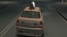 GTA IV — Работа Таксистом | GTA 4 моды