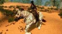 Skyrim — Зебры для Тропического Скайрима | Skyrim моды
