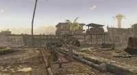 Fallout New Vegas — Новый технопарк | Fallout New Vegas моды