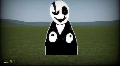 Garrys Mod 13 — Undertale-NPC-Убийцы | Garrys mod моды