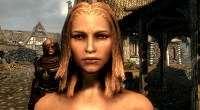 Skyrim — Реалистичные текстуры женских лиц от navetsea   Skyrim моды
