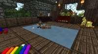 Minecraft — Более 200 уникальных декораций | Minecraft моды