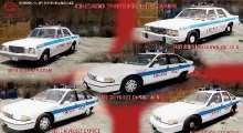 GTA IV — Новые полицейские автомобили | GTA 4 моды