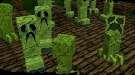 Minecraft 1.6.x — готические текстуры «vonDoomCraft» (x128) | Minecraft моды