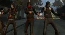 Left 4 Dead 2 — Анархисты | Left 4 Dead 2 моды