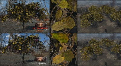Fallout 4 — Проект HD — переработка | Fallout 4 моды
