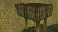 Fallout NV — подводный бункер для ГГ | Fallout New Vegas моды
