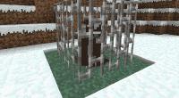 Minecraft  — Hunting Traps / Охотничьи ловушки для 1.7.2/1.6.4/1.5.2 | Minecraft моды