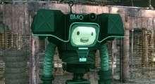 Fallout NV — BMO Секьюритион | Fallout New Vegas моды