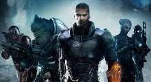 Сценарист экранизации Mass Effect назвал написание сценария слишком сложным занятием