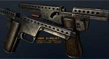 Fallout NV — Gyrojet | Fallout New Vegas моды