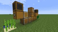 Minecraft — Модульные системы | Minecraft моды