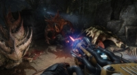 Кооперативный шутер Evolve создан для DLC «больше всех существующих игр»