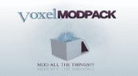 Minecraft 1.6.4 — VoxelModPack | Minecraft моды