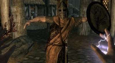 Fores New Idles in Skyrim — FNIS   Skyrim Special Edition моды