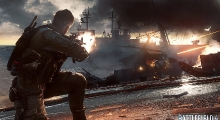 Бета-тест Battlefield 4 стартует 1 октября