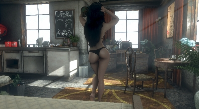 Fallout 4 — 46 новых поз для фотографий | Fallout 4 моды