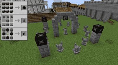 Minecraft — Зачарованные украшения / JewelryCraft | Minecraft моды