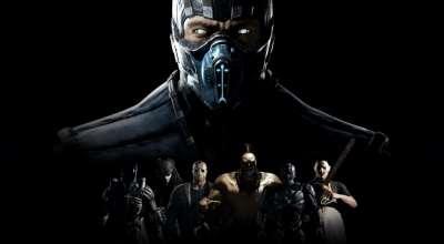Mortal Kombat XL на ПК быть. ОБТ уже началось! / Mortal Combat XL